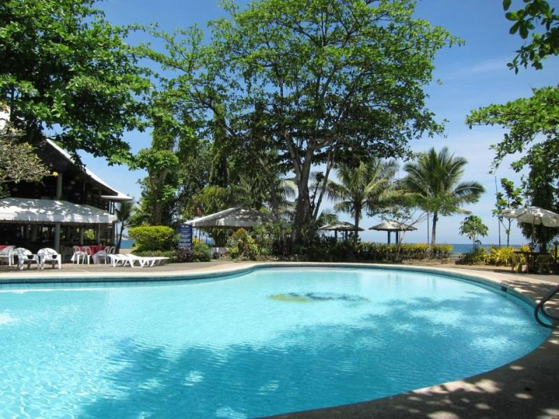 Chali Beach Resort And Conference Center Cagayan De Oro Philippines