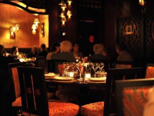 Buddha-Bar Hotel Budapest Klotild Palace Budapest - Restaurant