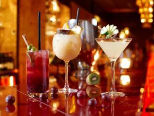 Buddha-Bar Hotel Budapest Klotild Palace Budapest - Cocktails
