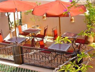 Riad Rabah Sadia Marrakech - Rooftop Terrace