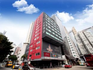 The VELA Hong Kong Causeway Bay Hotel Hong-Kong