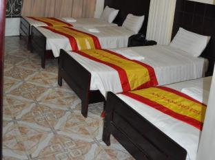 An Tam 3 Hotel Ho Chi Minh City - Guest Room