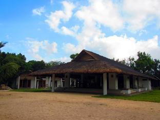 Kingfisher Sand Sea Surf Resort Pagudpud - Restoran