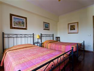B&B Roma Appia Davila 25 Rome - Twin Room