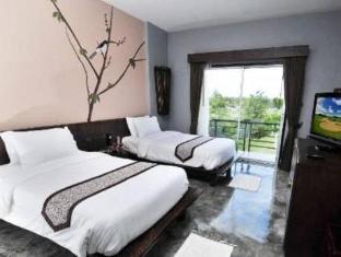 チェンマイ インタノン ゴルフ & ナチュラル リゾート Chiangmai Inthanon Golf and Natural Resort