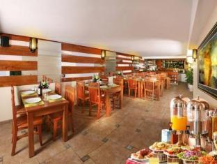 Pearl Suites Grand Hotel Hanoi - Coffee Shop/Cafe