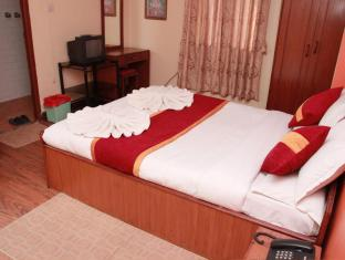 Shree Tibet Family Guest House Kathmandu - Interno dell'Hotel