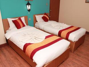 Shree Tibet Family Guest House Kathmandu - Camera