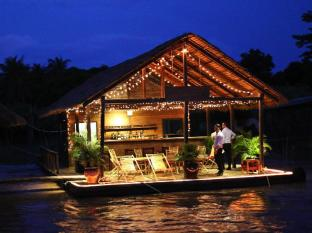 The Plantation Urban Resort and Spa Phnom Penh - Mekong Floating Bungalows