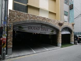 Mac Hotel Seoul