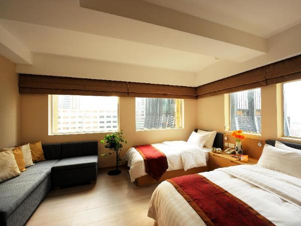 Apartment Kapok