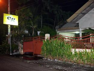 Edcelent Guesthouse Davao City - Exterior hotel