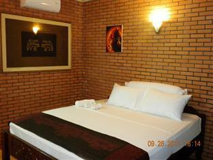 Long Villa Inn Kep - Deluxe Double with sea view