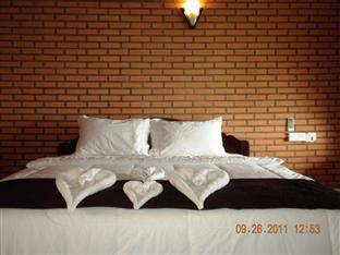 Long Villa Inn Kep - Deluxe Double