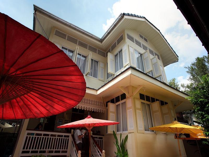 Baan Dinso Bangkok