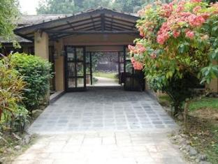Royal Park Hotel Chitwan National Park - Reception Building