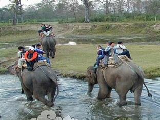 Hotel Wild Life Camp Chitwan - Recreatie-faciliteiten