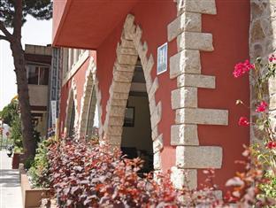 Hotel Vilassar Vilassar de Mar - Flowers