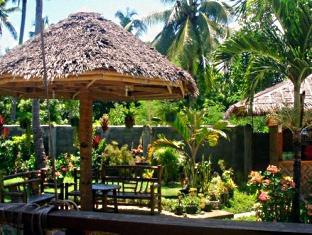 Isla Hayahay Beach Resort and Restaurant Bohol - Trädgård