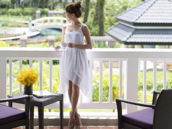 泰国普吉岛普吉普古浪悦椿度假村(Angsana Laguna Phuket Hotel) 泰国旅游 第2张