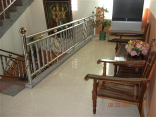 Angkor Meas Guesthouse Sihanoukville - Foyer