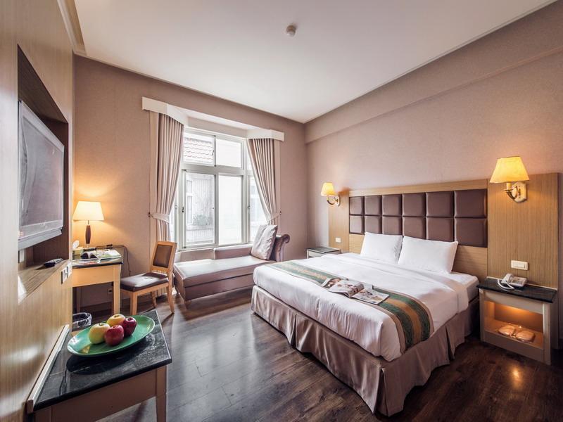 Travel Road Hotel Hualien