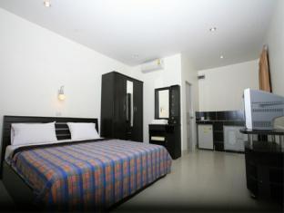 Panpen Bungalow Phuket - Hotellihuone