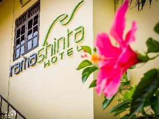 ラマ シンタ ホテル カンディダサ1