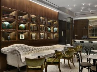 Hotel Belleclaire New York (NY) - Lobby Lounge and Coffee Bar