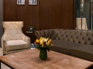 Hotel Belleclaire New York (NY) - Lobby Seating Area