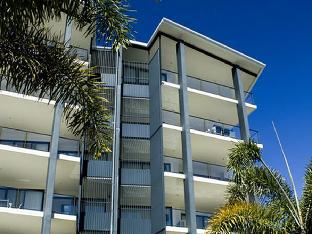The Bay Apartments PayPal Hotel Hervey Bay