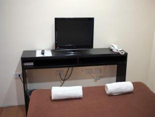 North Zen Hotel Davao City - غرفة الضيوف