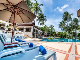 Panwa Beach Resort Phuket Phuket - Swimming Pool