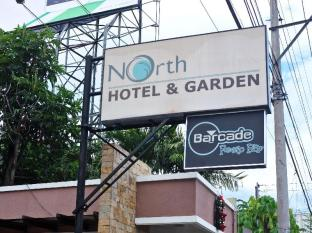 North Palm Hotel and Garden Davao - Hotellet udefra