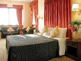 North Stafford Hotel Town Centre