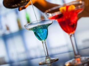 香港百樂酒店 香港 - 酒吧/高級酒吧