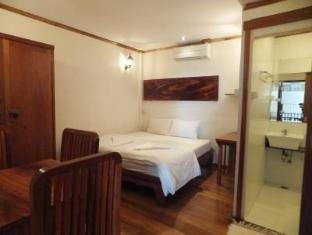 Be Na Cam Guesthouse Vientiane - Guest Room