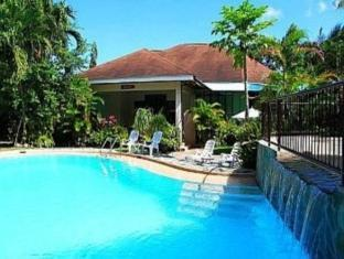 Panglao Tropical Villas Panglao Island - Swimming Pool
