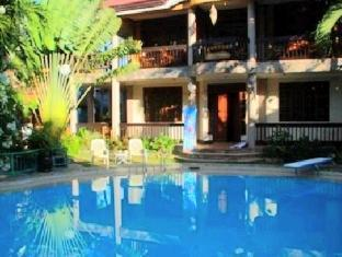 Panglao Tropical Villas Bohol - Swimmingpool