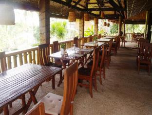 FloWer-Beach Resort Bohol - Ristorante