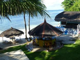 FloWer-Beach Resort Bohol - Spiaggia