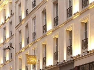 Le Pradey PayPal Hotel Paris