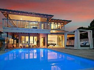 Hotell Vantage on Byron  i Byron Bay, Australien