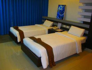 The Metropolis Suites Davao Davao City - Gästrum