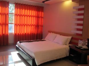 The Metropolis Suites Davao Davao City - חדר שינה