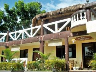 La Petra Beach Resort Anda - Hol