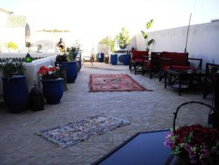 Riad Dubai Marrakech - Restaurang