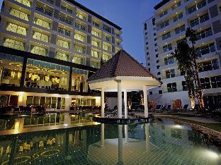 Logo/Picture:Centara Pattaya Hotel