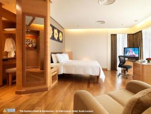 The Gardens Residences-St Giles Luxury Hotel Kuala Lumpur - Executive Premier room
