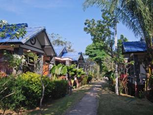 Lanta Nature Beach Resort Koh Lanta - Garden